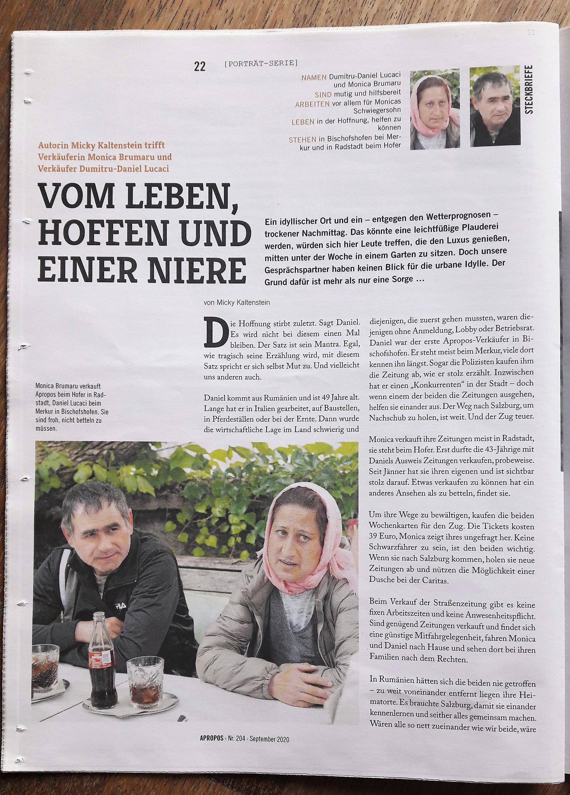 Vom Leben_Hoffen_Niere_Apropos 092020_m kaltenstein_S1